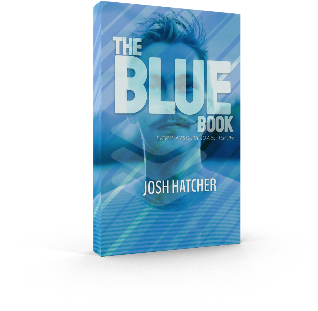 The BLUE Book - concept