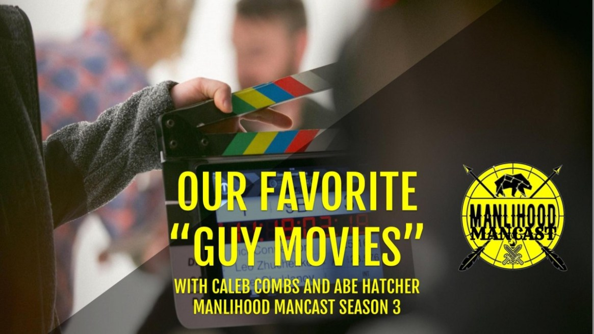 Best Guy Movies of all time