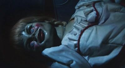 Annabelle (2014), Warner Bros. Entertainment INC.