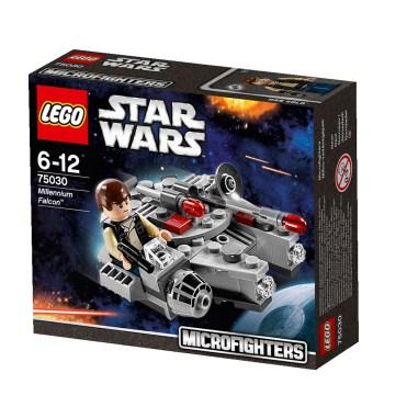 SW 75030, suositushinta: 12,95 €