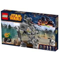 SW 75043, suositushinta 84,95 €