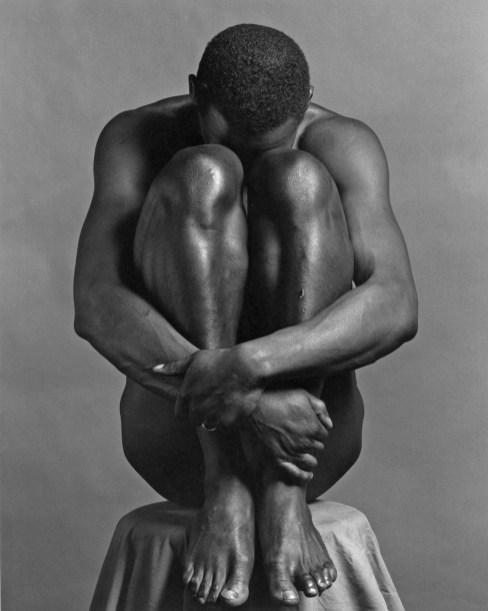 Ajitto,1981 ©Robert Mapplethorpe Foundation