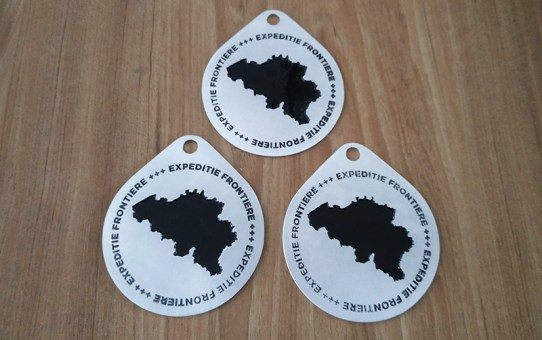 Bicycle tags