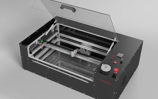 LAYZOR (3) – Final design and preparation