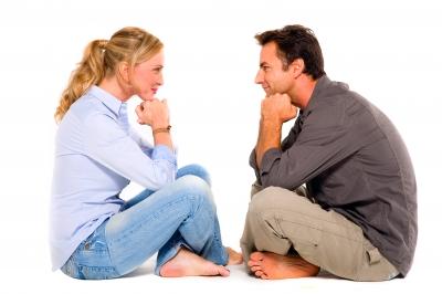 focus in marriage