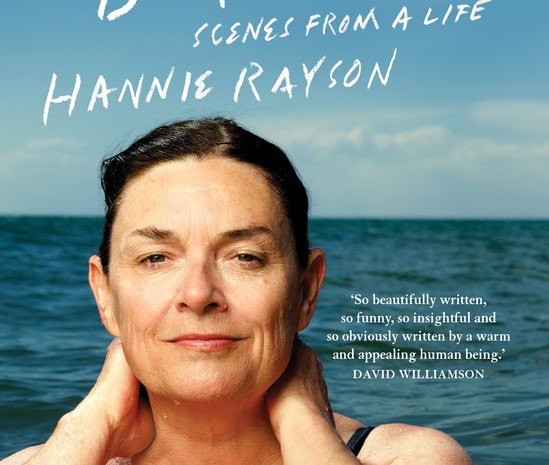 Book review: Hello Beautiful!: Scenes from a life