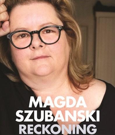 Reckoning, by Magda Szubanski