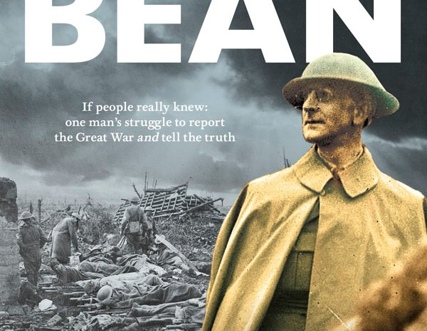Charles Bean. If people really knew – by Ross Coulthart