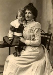 Jane Fozzard nee McPherson