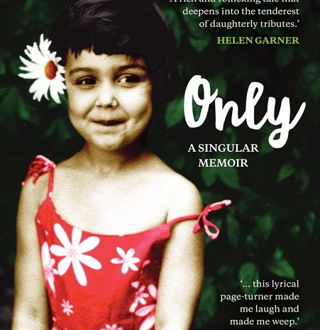 Book Review – Only, by Caroline Baum