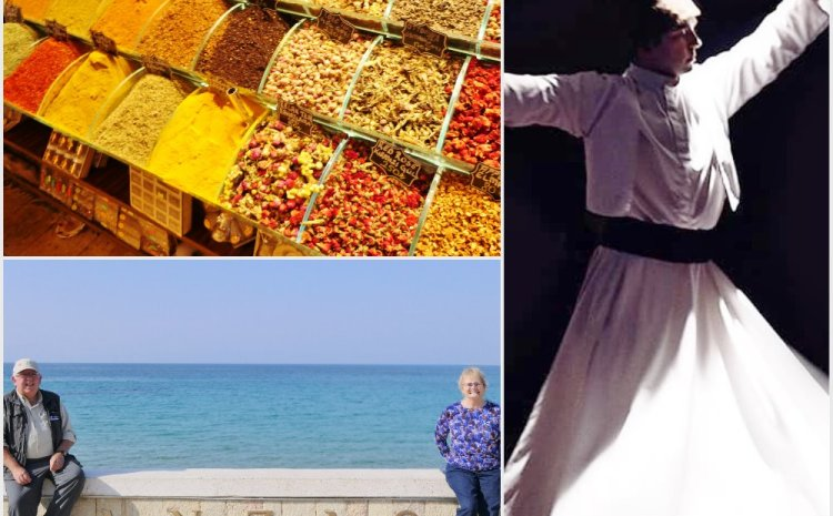 Turkey – a Journey Through History