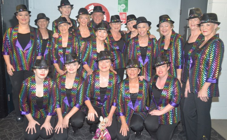 ANNIE ROSE ACADEMY OF DANCE WINS AT TAREE EISTEDDFOD