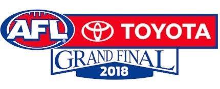 2018 AFL Grand Final