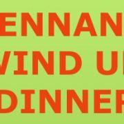 WIND UP DINNER