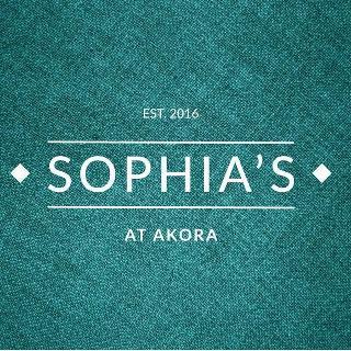 Sophia's At Akoa