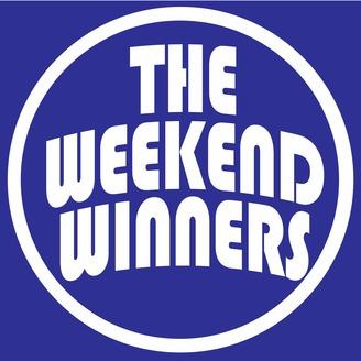 weekend winners