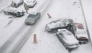 Winter Safe Driving Tips