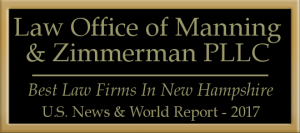 Personal Injury Attorneys in New Hampshire