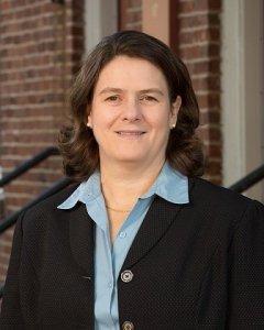 Attorney Maureen Manning