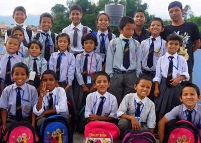 Kathmandu Orphanage