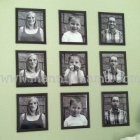Things I Love - 3M Picture Hanging Strips