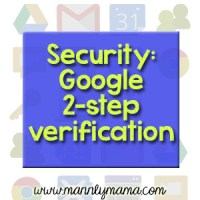 TECHnically Speaking - 2 Step Google Verification