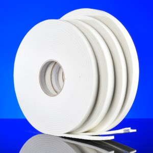 Pyrotape CF in white