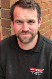 Scott Tarran