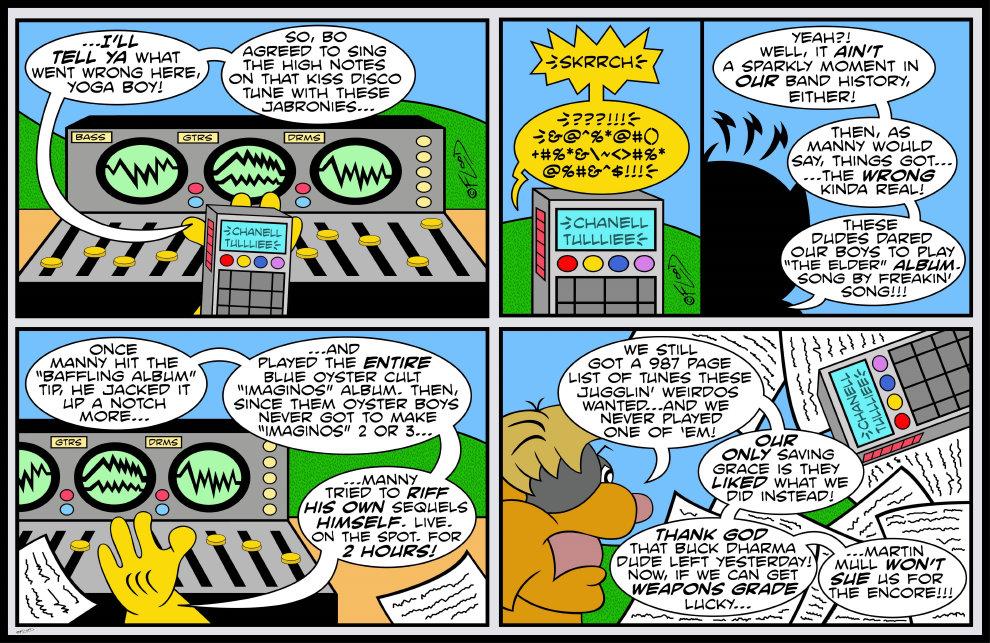 Comic 111