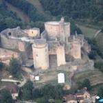 Le château de Bonaguil