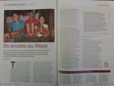 Mai 2017 - L'infirmière libérale magazine