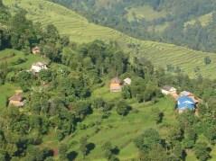 Lamjung_District,_Nepal