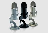 Blue Yeti Microphones – We Love Them