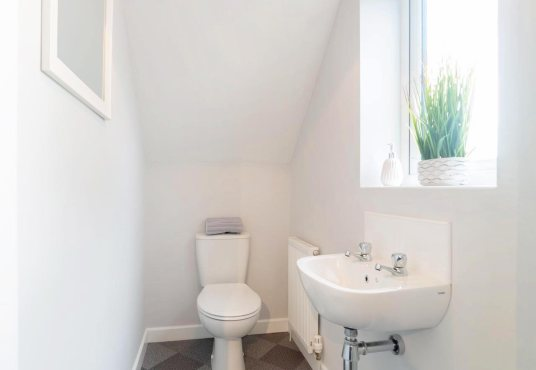 bathroom 2 houses for sale in Skegness property for sale in skegness