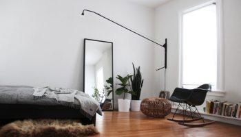 10 Minimalist Bedroom Examples for Men