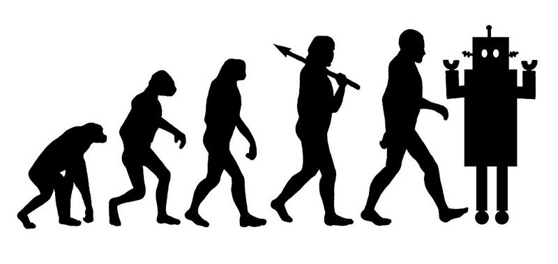 Darwinisme Digital