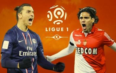 Mónaco y PSG son desde ya principales favoritos para ganar la Ligue 1