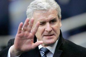 Hughes pretende rejuvenecer el Stoke (Foto: mundodeportivo.com)