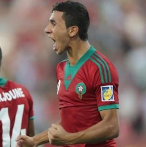 Karim Achahbar, protagonista con dos goles (Foto: FIFA.com)