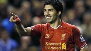 Luis Suárez sigue marcando (Foto: Eurosport)