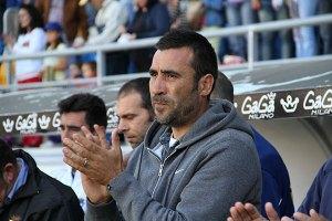 Raúl Agné quiere mejorar en 2014 (Foto: PortalCadista)