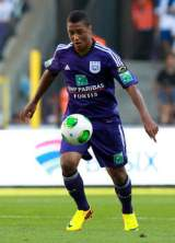 Youri Tielemans Foto: hln.be