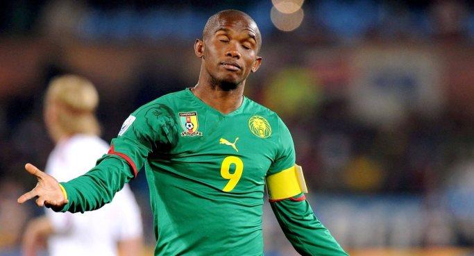 Camerún acudirá al Mundial con la vieja guardia. Foto: libertaddigital.com
