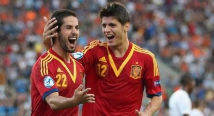 Isco es una de los jugadores señalados para regenerar a España. Foto: antena3.com
