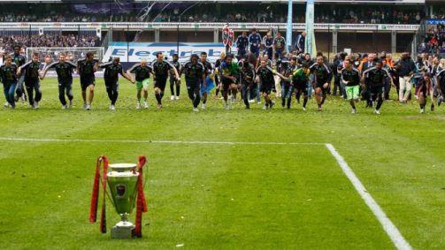 Anderlecht-Champions