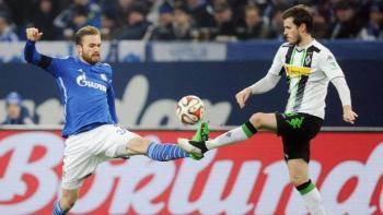 Schalke se llevó un partido muy disputado ante un duro Gladbach | Foto: Bild