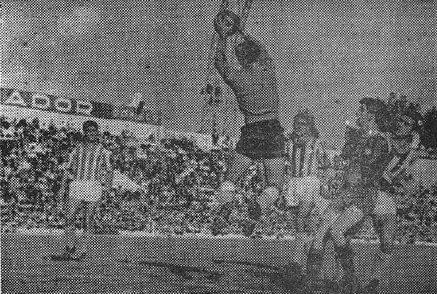 Fuente: Mundo Deportivo 27 de Mayo de 1959