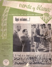 Nº 01 Agosto 1960