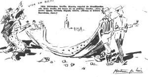 Oselito en las Bodas de Oro-11 Marca 16-12-1958