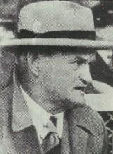 Patrick Joseph O'Connell-1935
